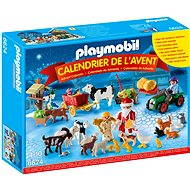 "Playmobil 6624 Advent Calendar ""Christmas on the Farm"""