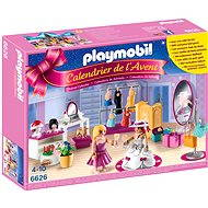 "Playmobil 6626 Advent Calendar ""Dress Up Party"""