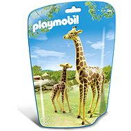 PLAYMOBIL® 6640 Giraffe with Calf