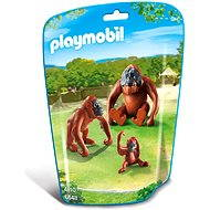 PLAYMOBIL® 6648 Orangutan Family - Building Kit