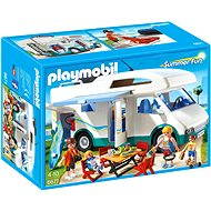 Playmobil 6671 Family Caravan