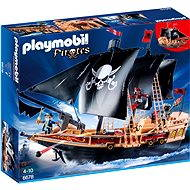 Playmobil 6678 Pirate battleship