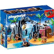 PLAYMOBIL® 6679 Pirate Treasure Island