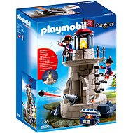 PLAYMOBIL® 6680 Soldiers' Lookout with Beacon