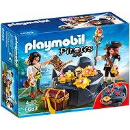 PLAYMOBIL® 6683 Pirate Treasure Hideout
