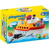 PLAYMOBIL® 6957 My Take Along Ship