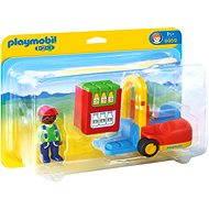 PLAYMOBIL 1.2.3 ® 6959 Forklift