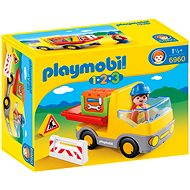 Playmobil 6960 Tipping Car