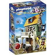 PLAYMOBIL® 4796 Getarnte Piratenfestung mit Ruby