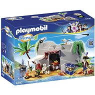 PLAYMOBIL® 4797 Piraten-Höhle