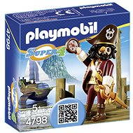 PLAYMOBIL® 4798 Sharkbeard