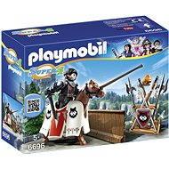Playmobil 6696 Rypen strážca Čierneho baróna
