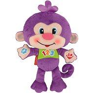 Fisher Price - Talking monkey