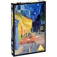 Piatnik Van Gogh, Noční kavárna