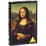 Piatnik Da Vinci - Mona Lisa