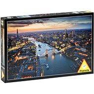 Piatnik Londýn - Puzzle