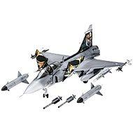 Revell ModelKit Saab JAS 39C Gripen