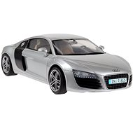 Revell Model Set 07398 auto – Audi R8 - Plastový model