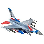 Revell Model Set 03992 letadlo – F-16 C - Plastový model