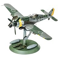 Revell ModeKit Focke Wulf Fw190 F-8