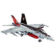 Revell Model Set 03997 letadlo – F/A-18E Super Hornet - Plastový model