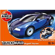 AirFix Quick Build auto J6008 - Bugatti Veyron