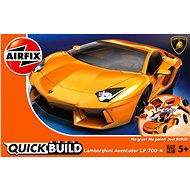 AirFix Quick Build J6007 auto – Lamborghini Aventador