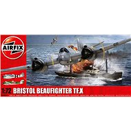 AirFix Model Kit A04019 letadlo – Bristol Beaufighter TF.X