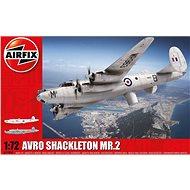 AirFix Model Kit A11004 letadlo – Avro Shackleton MR.2 - Plastový model