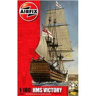 Gift Set Airfix A50049 ship - HMS Victory
