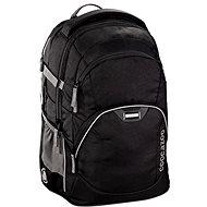 CoocaZoo JobJobber Beautiful Black - Školní batoh