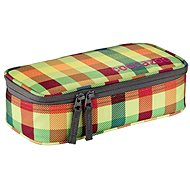 Coenzyme Pencil Denzel Hip To Be Square Green - Pencil Case