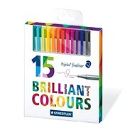 "Linery ""Triplus 336"" set of 15 colours - Stationery Set"