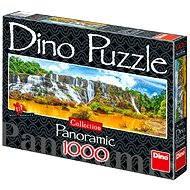 Dino-Fälle Pongour