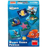 Pexeso - Hledá se Nemo