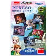 Pexeso - Ledové království - Společenská hra