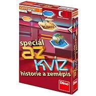 AZ Kvíz - História a zemepis