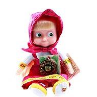 Mascha und der Bär - Masha Puppe