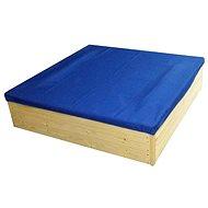 CUB - Abdeckung Sandbox