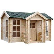 Dětské dřevěný domek CUBS - Villa