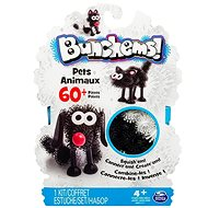 Bunchems - Pets Animaux - Kreativní sada