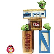 Angry Birds - Shoot your piggy bank