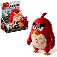 Angry Birds - Luxus Red Action-Figur - Spielset