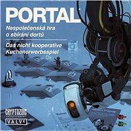 Portál - Společenská hra
