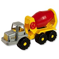Automix Smart Trucks - Toy Vehicle