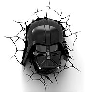 3D Light Star Wars-Darth Vaders Helm