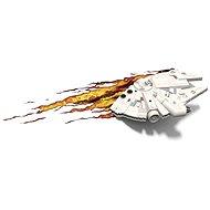 3D-Licht Star Wars Millennium Falcon
