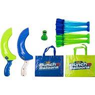 Zuru - Gift pack of water balloon battles - Outdoor Game