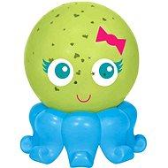 Žiariaca chobotnička - Čiperka zelená