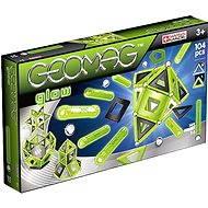 Geomag - Kids Glow 104 dielikov